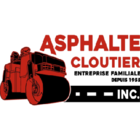 Asphalte Cloutier Inc