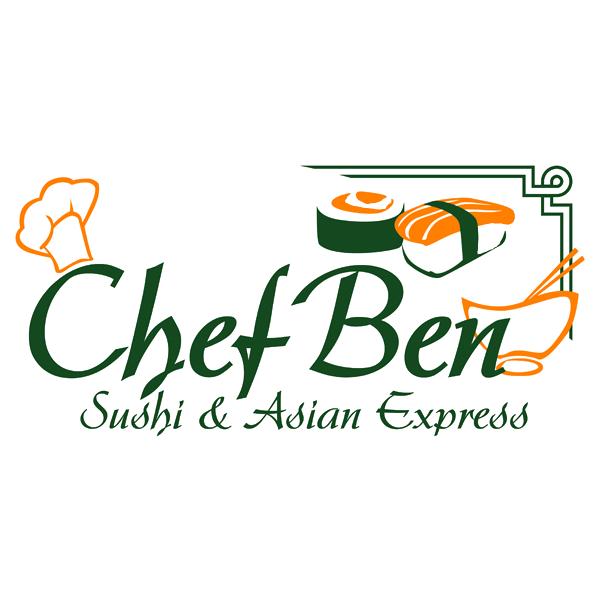 Chef Ben Sushi & Asian Express