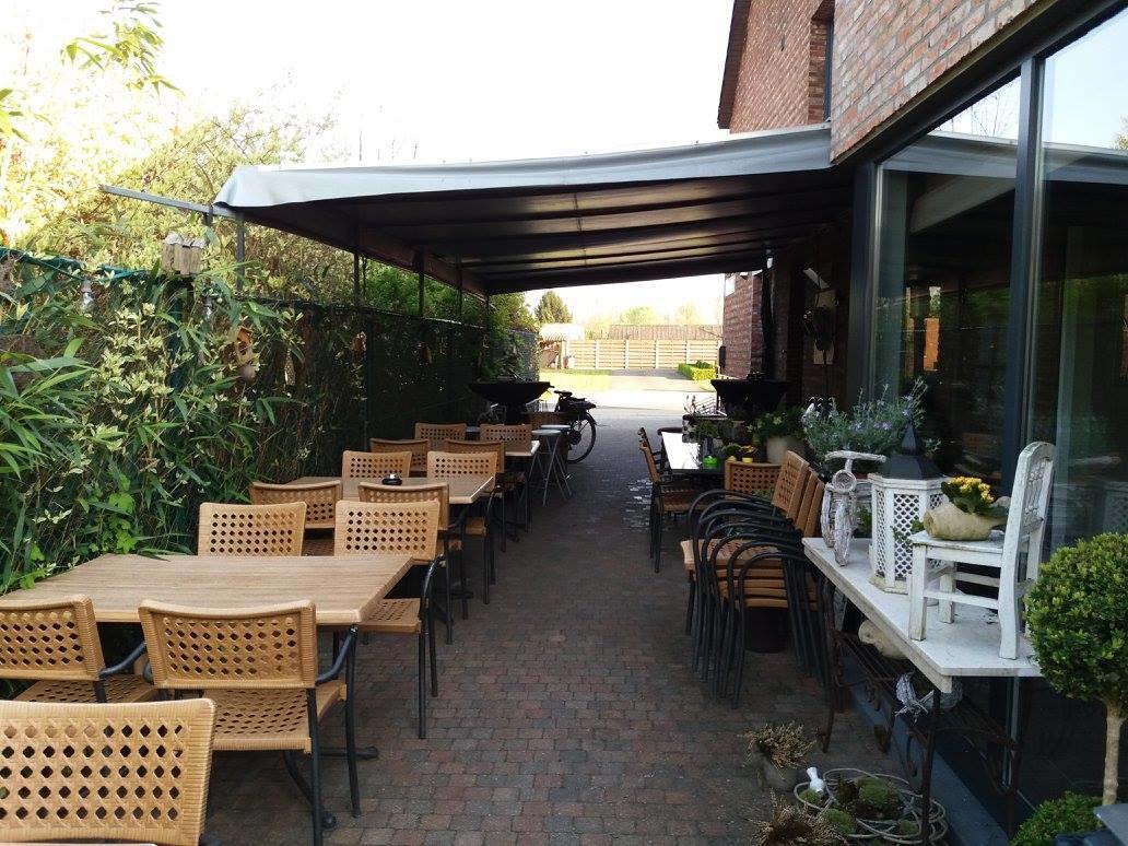Café De Welkom