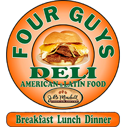 Four Guys Deli and Grocery