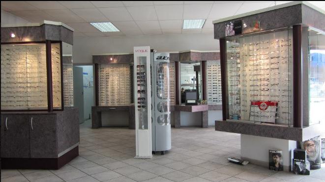 Tonkil Colin Optometrists