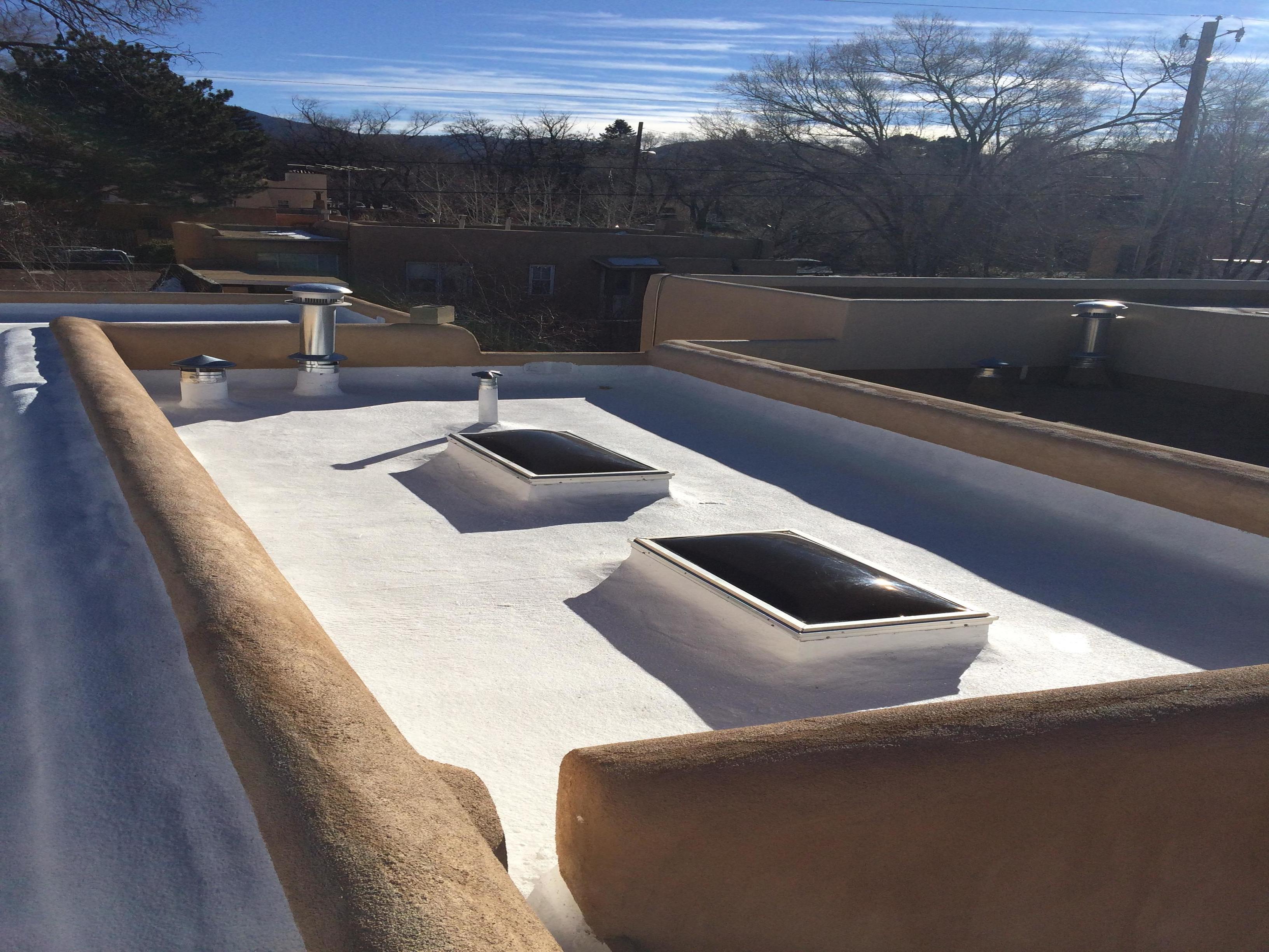 Santa Fe Stucco And Roofing Santa Fe Nm Drywall Contractors