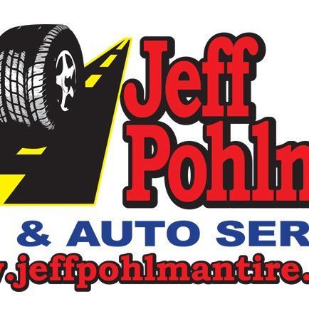Jeff Pohlman Tire & Auto Service - Hamilton, OH - General Auto Repair & Service