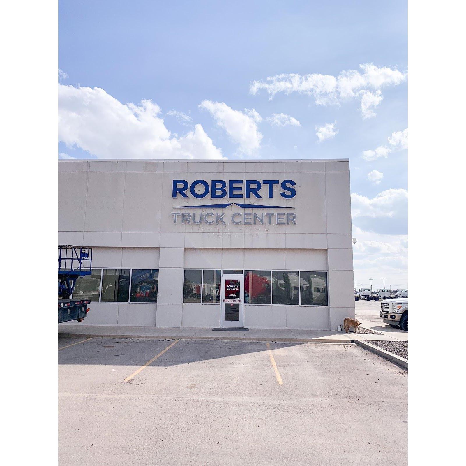 Roberts Truck Center