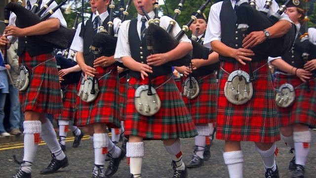 G1 Pipers
