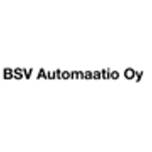 BSV Automaatio Oy