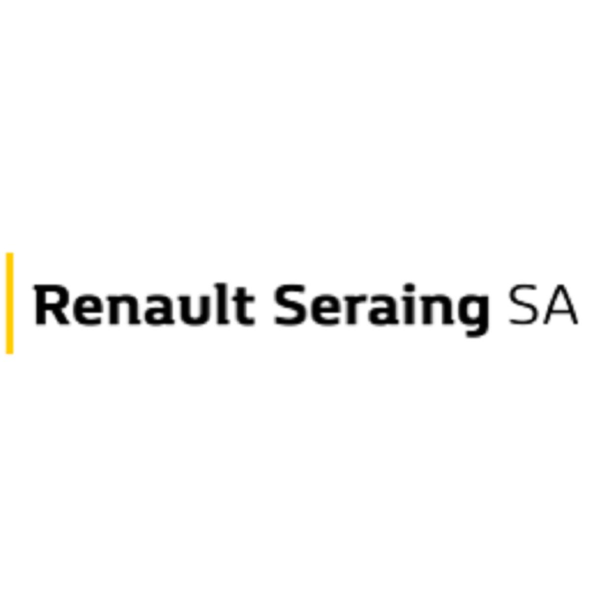 Renault Seraing