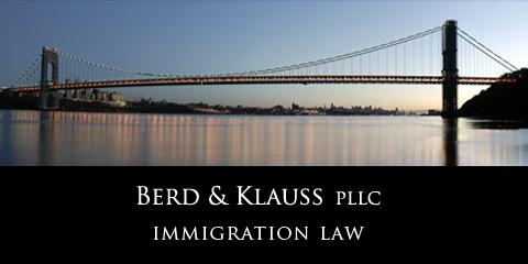 Berd & Klauss, PLLC - ad image