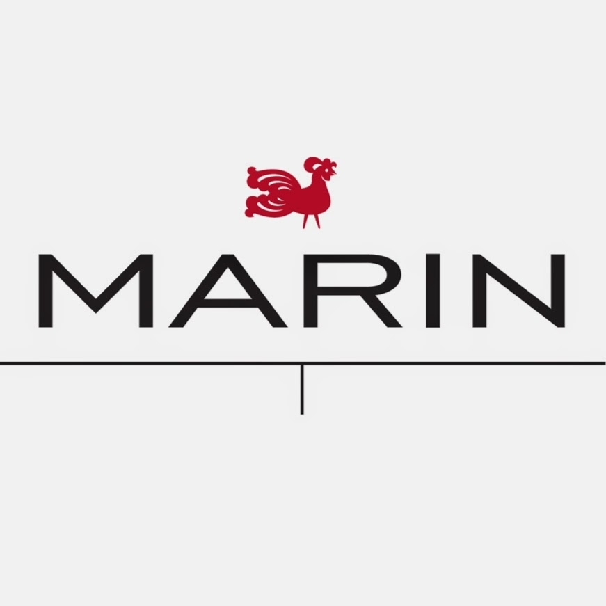 Marin Restaurant & Bar (CLOSED)