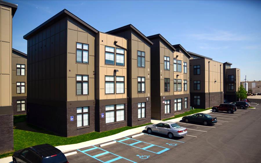Lennox Apartments Columbus Ohio