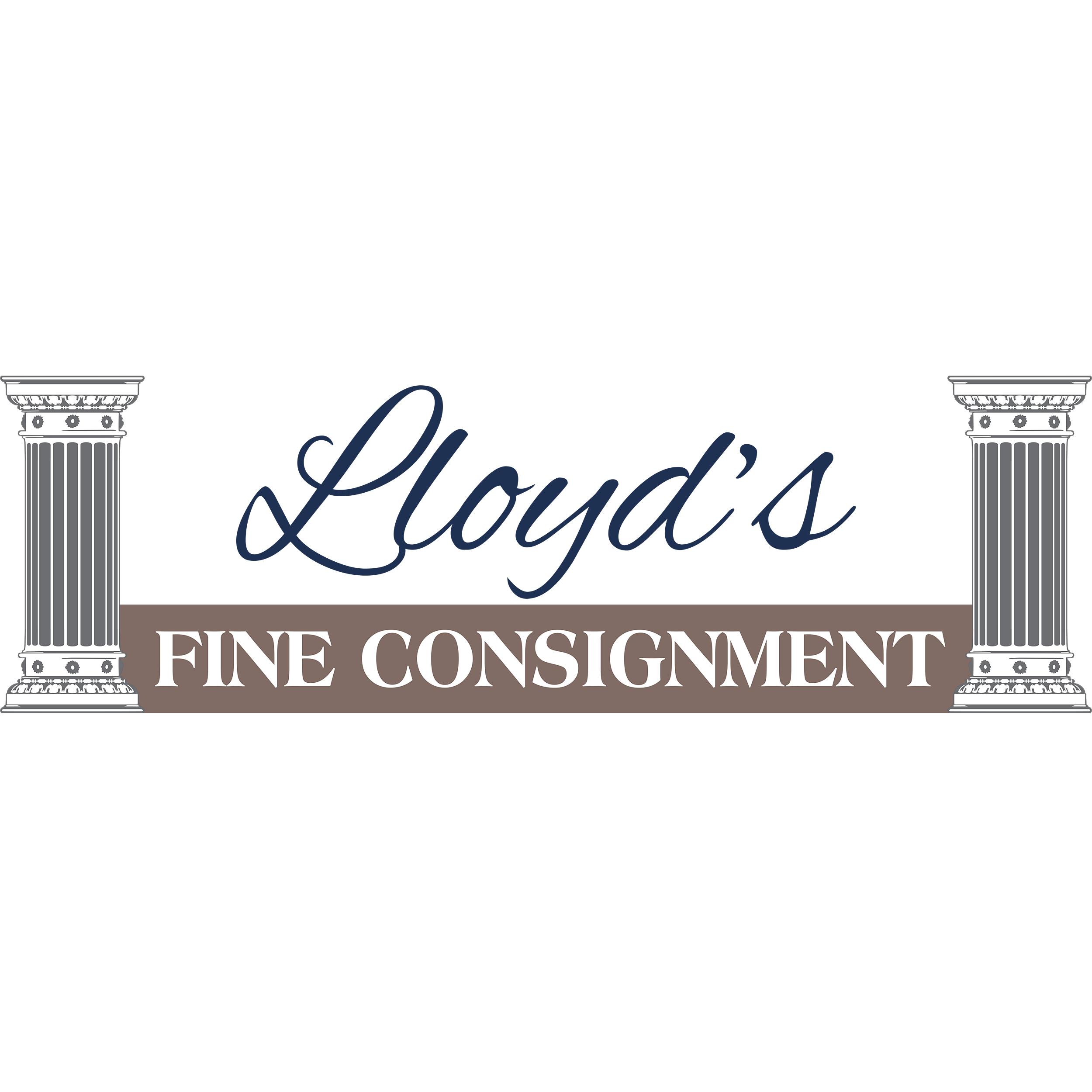 Lloyd's Fine Consignment