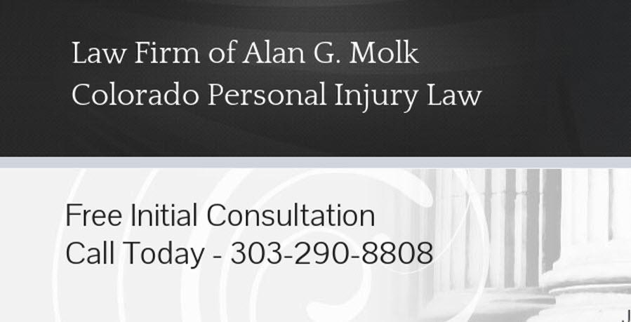 Alan Molk PC