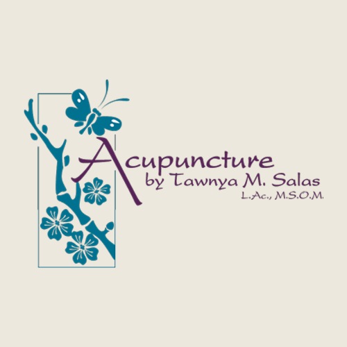 Acupuncture By Tawnya Salas