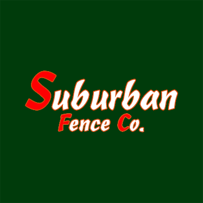 Fence Contractor in PA Aston 19014 Suburban Fence Co 305 Bethel Ave  (610)874-5756