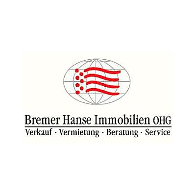Bild zu Bremer Hanse Immobilien OHG in Bremen