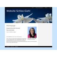 Bild zu Katrin Susanne Schlee-Giehl Fachärztin für Urologie in München