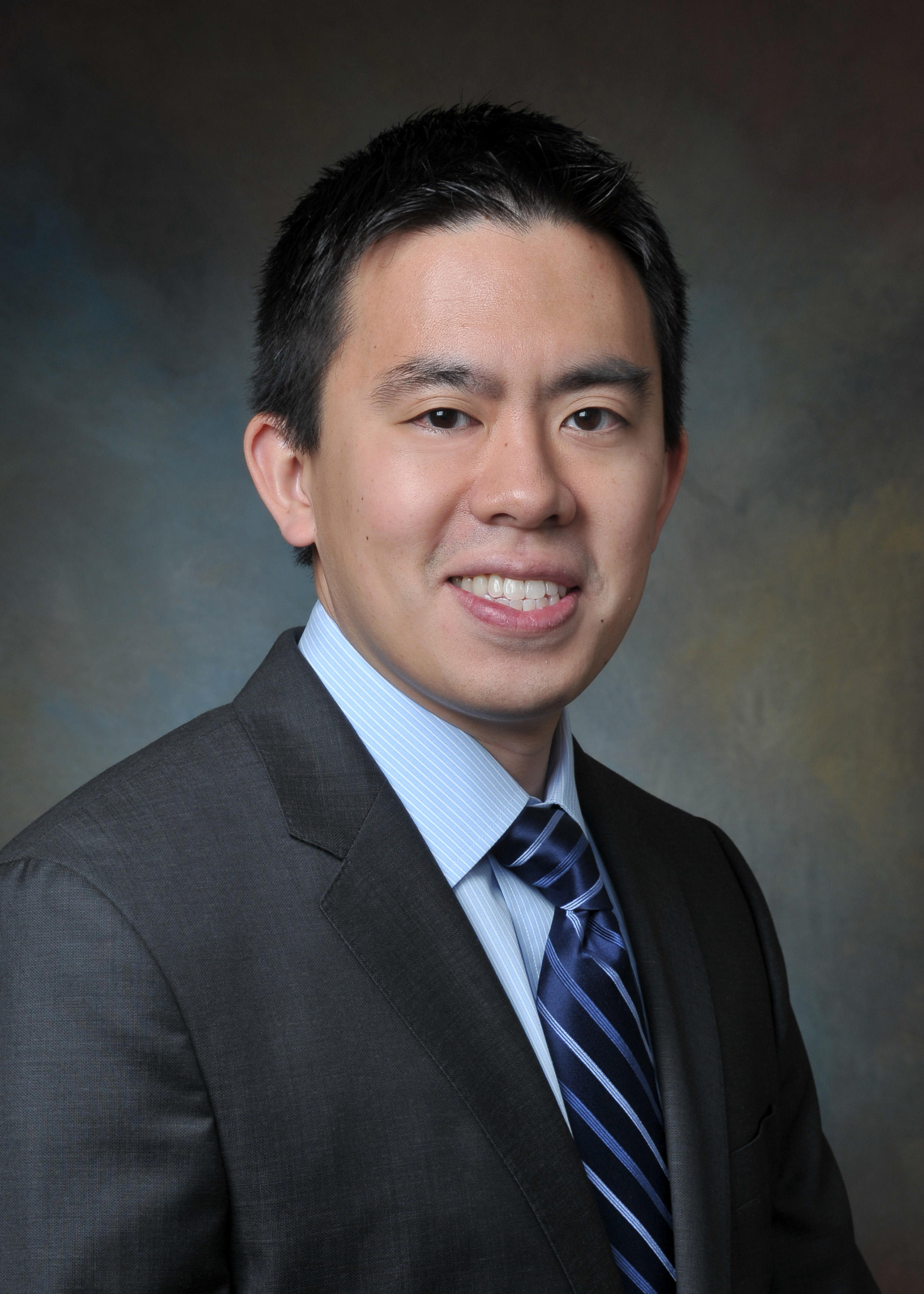 Frederick Shieh MD