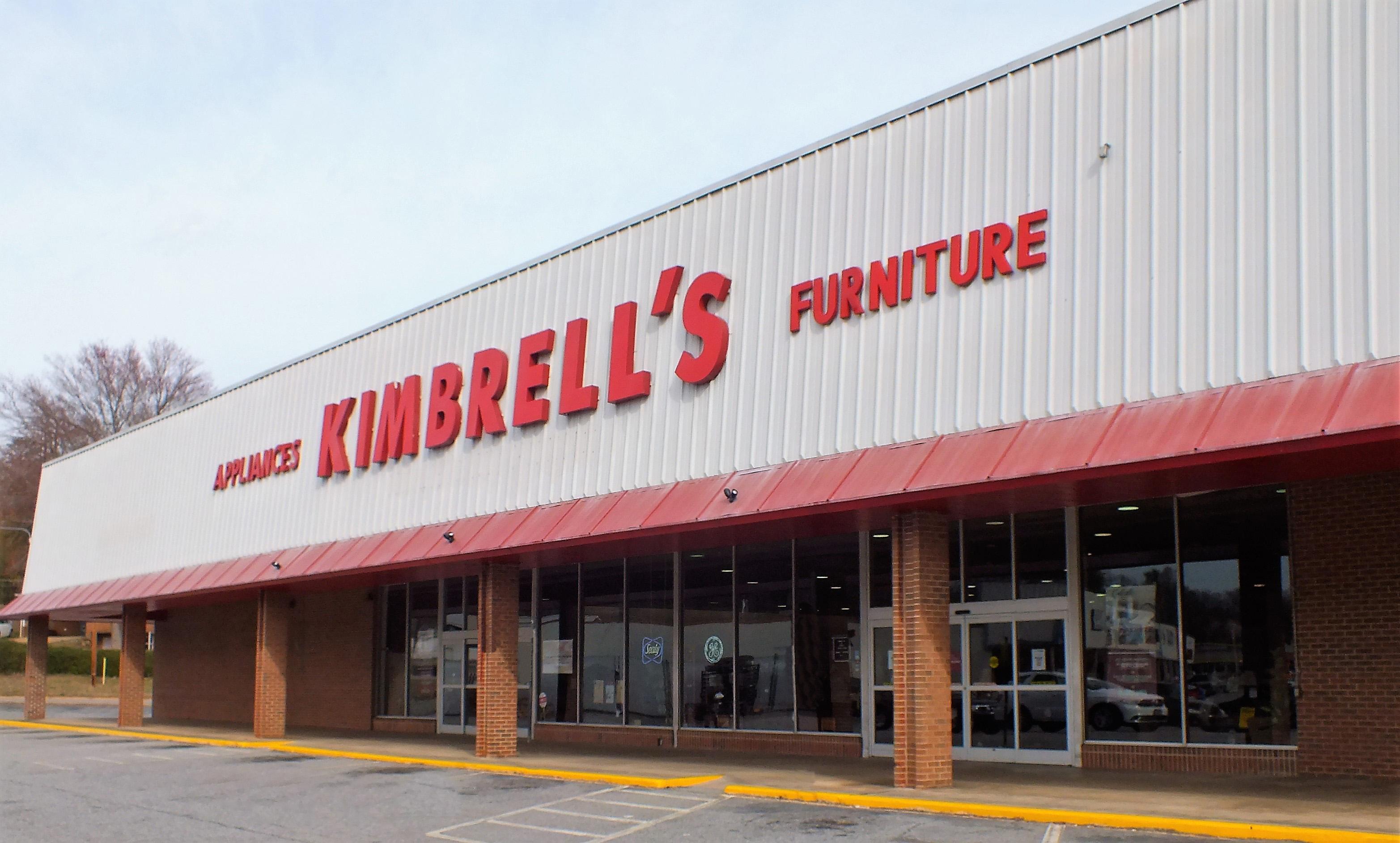Kimbrell 39 S Furniture Lenoir North Carolina Nc