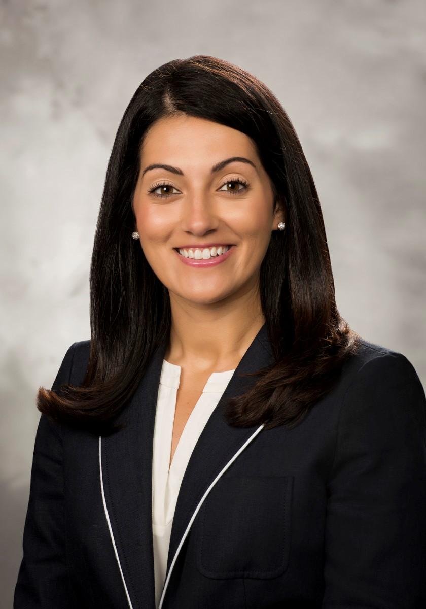 Jessica Haddad, MD