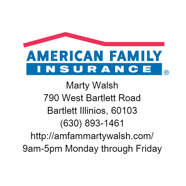 American Family Insurance - Marty Walsh