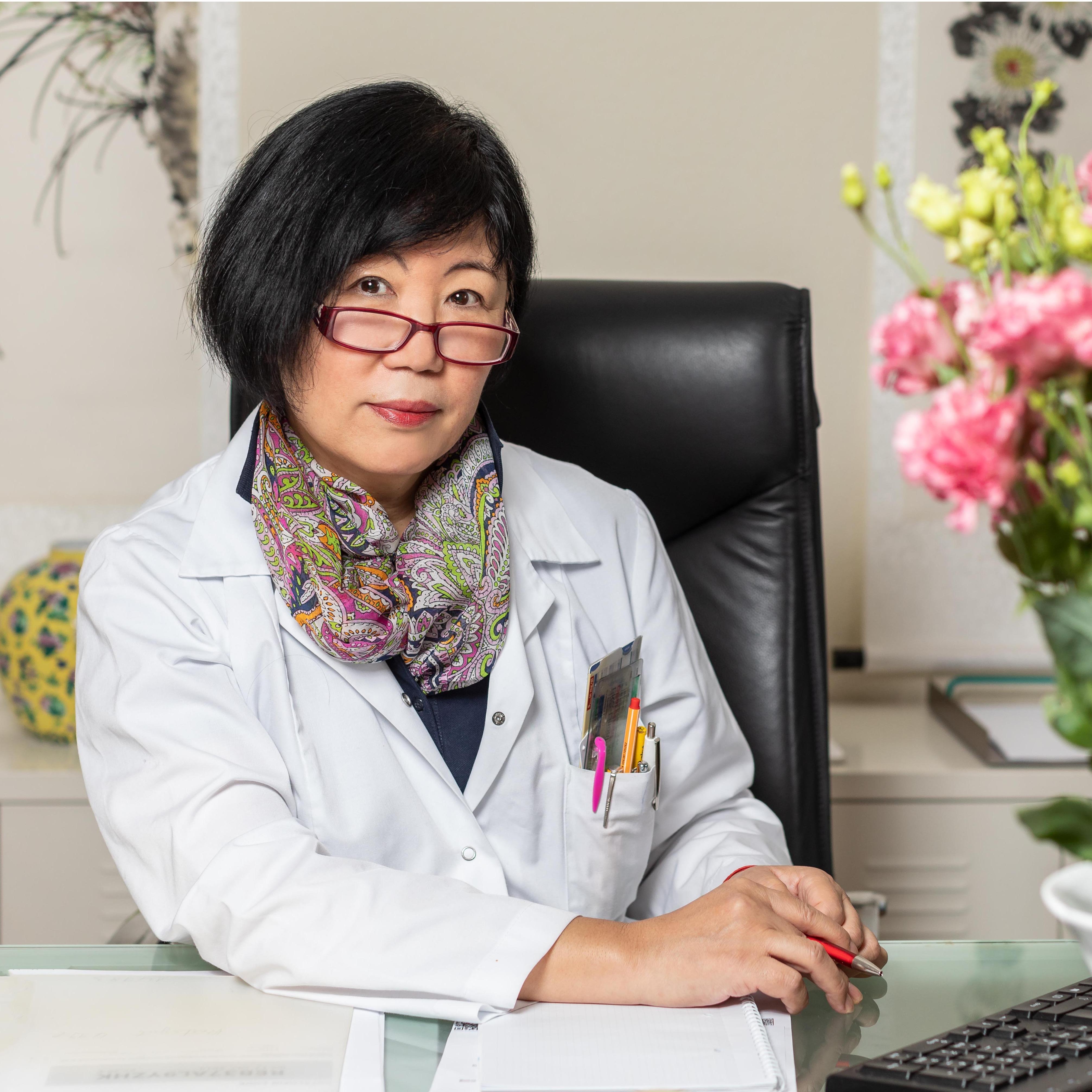 Bild zu Dr. med. Min Liu-Wallow in Köln