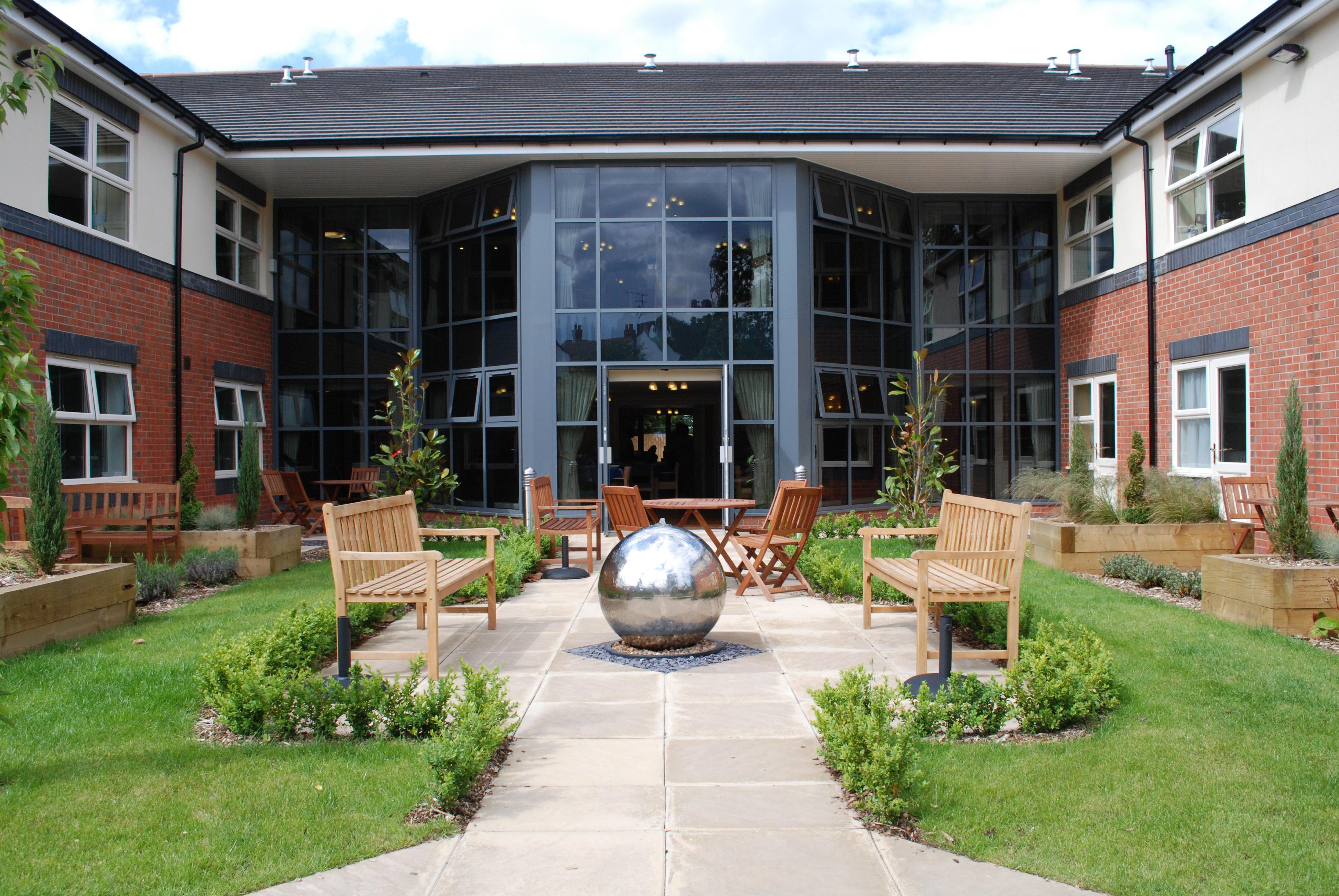 Acorn Lodge Care Home