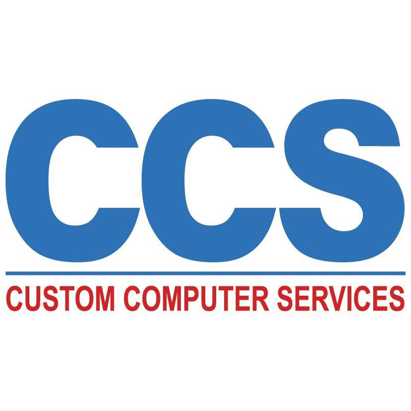 Custom Computer Services  and  more