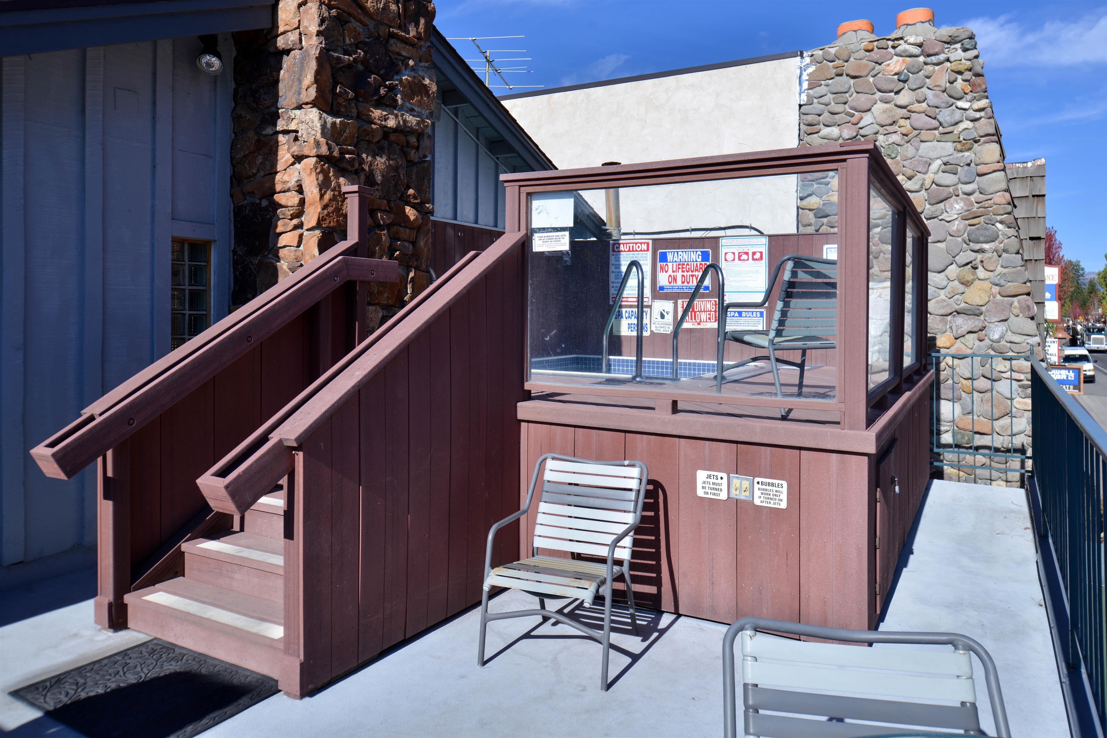 Americas Best Value Inn Lake Tahoe Tahoe City In Tahoe