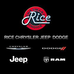 Rice Chrysler Jeep Dodge