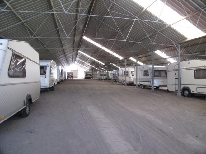 Snoeck Caravans