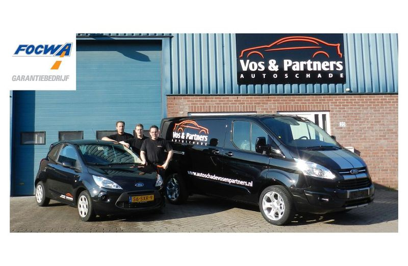 Autoschade Vos & Partners