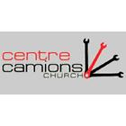 Centre De Camions Church à Montréal