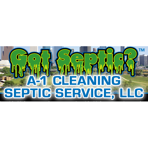 A-1 Cleaning Septic Service, LLC