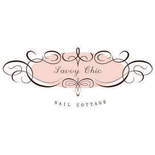 Savvy Chic Nail Cottage Llc