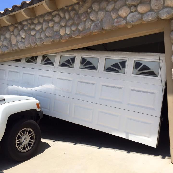 24/7 Riverside Garage Doors - Corona, CA - Windows & Door Contractors