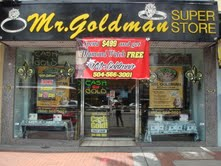 Mr Goldman Jewelry