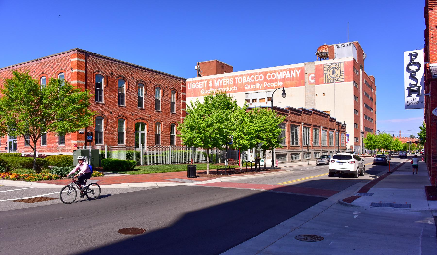 West Village Apartments Durham Reviews