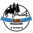 Broken Rail Ranch Trail Riding