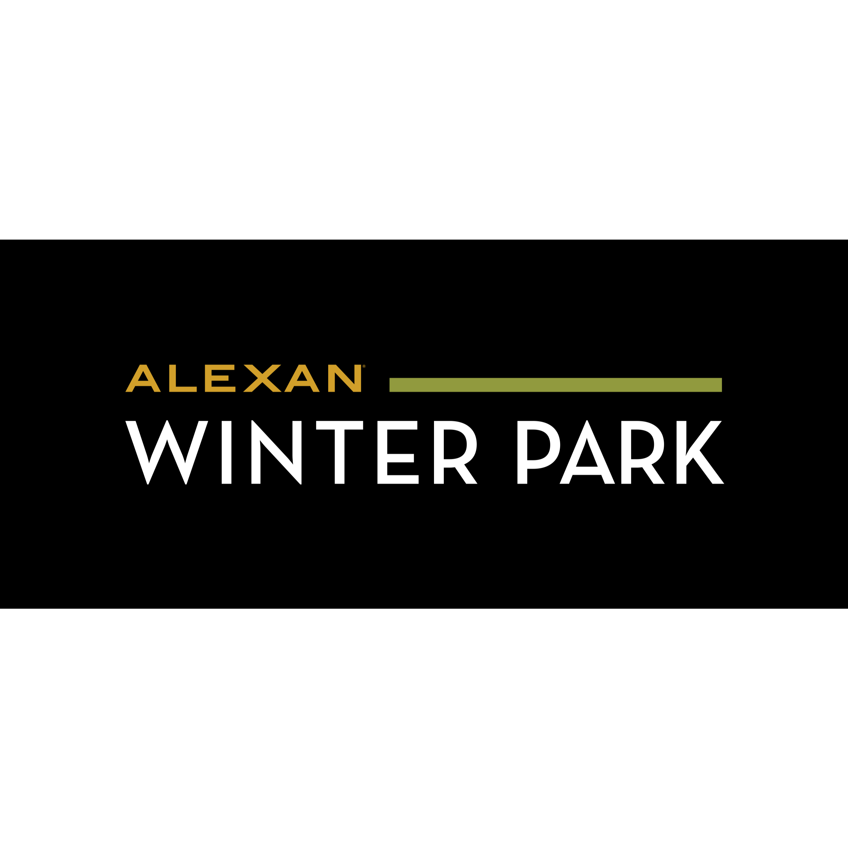 Alexan Winter Park