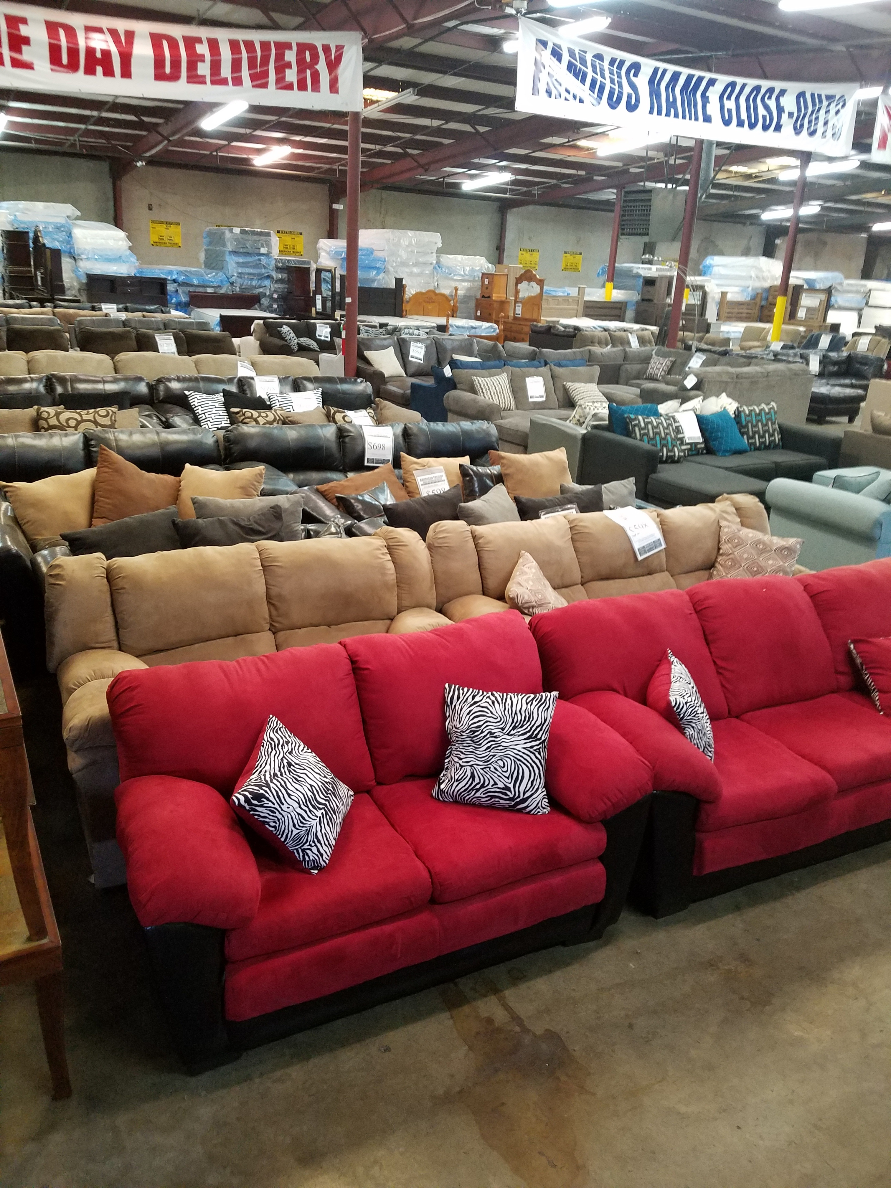 American Freight Furniture And Mattress In Shreveport La Furniture Stores Yellow Pages