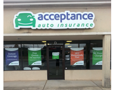 Acceptance Insurance - Winder, GA 30680 - (770)867-7727 | ShowMeLocal.com
