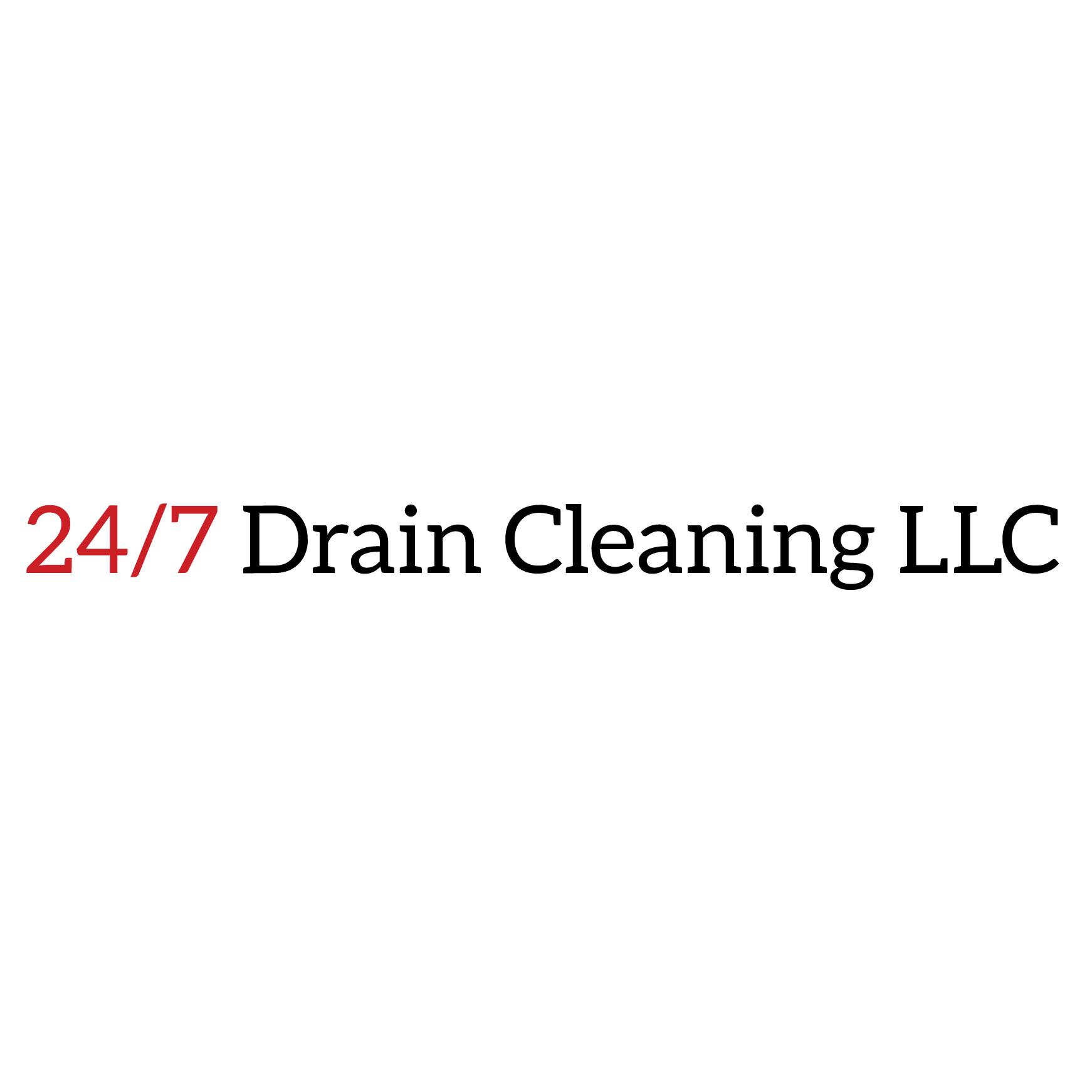 24/7 Drain Cleaning LLC