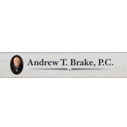 Andrew T. Brake P.C