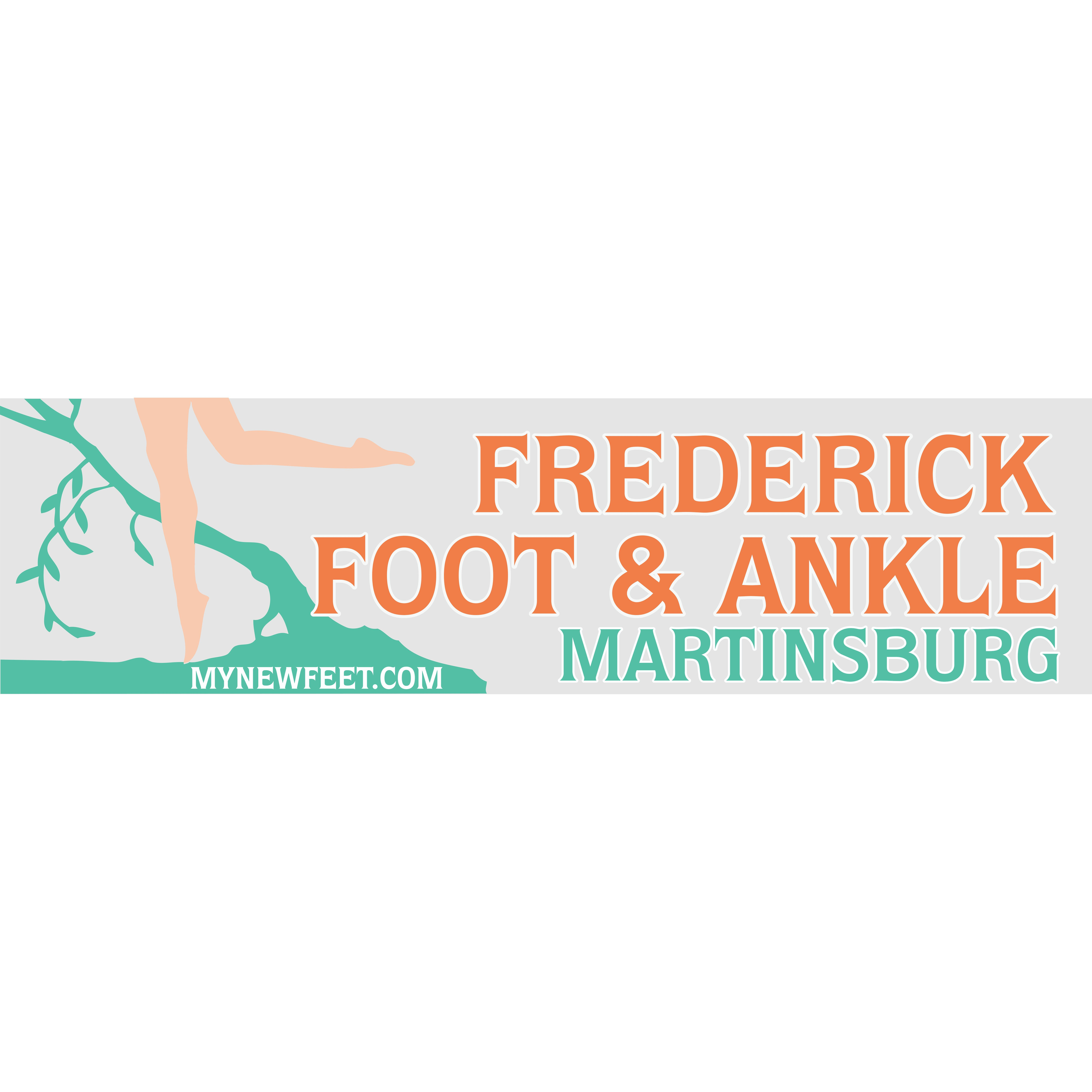 Frederick Foot and Ankle Martinsburg - Martinsburg, WV 25401 - (304)267-5544 | ShowMeLocal.com