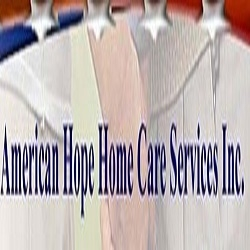 American Hope Home Care Services Inc