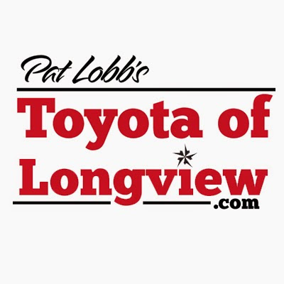 Pat Lobb Toyota of Longview