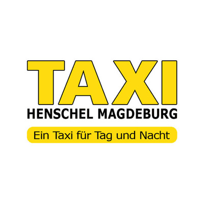 Taxi Henschel Magdeburg