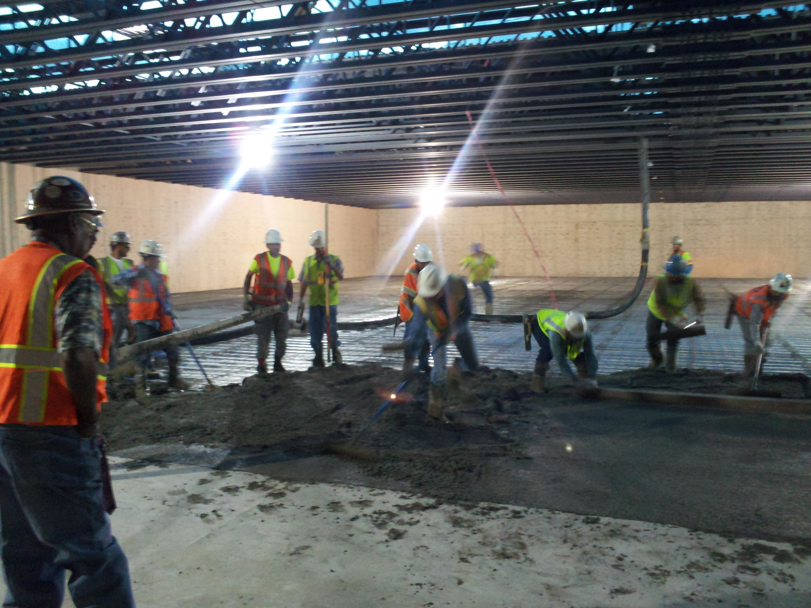 Eagle Concrete LLC image 0