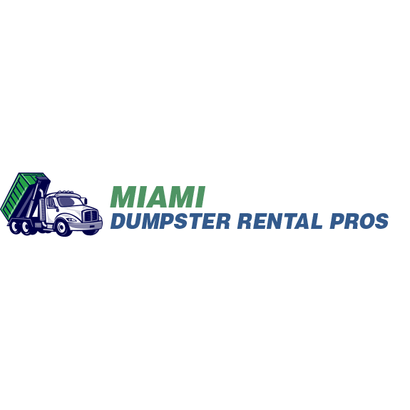 Miami Dumpster Rental Pros - Miami, FL - Debris & Waste Removal
