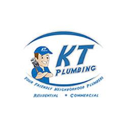 KT Plumbing, Inc. - Taylors, SC 29687 - (864)304-1551 | ShowMeLocal.com